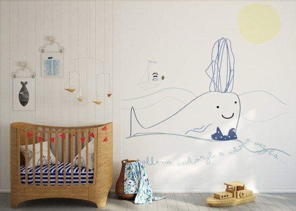 Fun kids room by fajno design adorable home