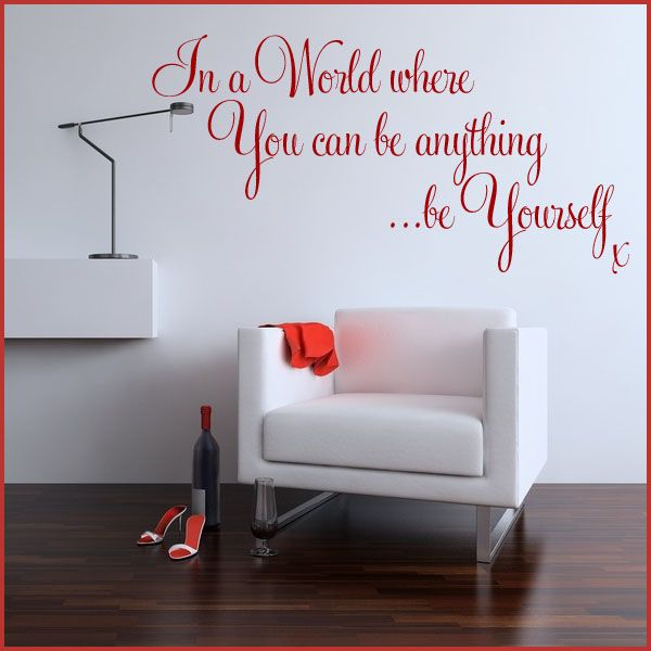 118 best images about Quotes Wall Decals on Pinterest