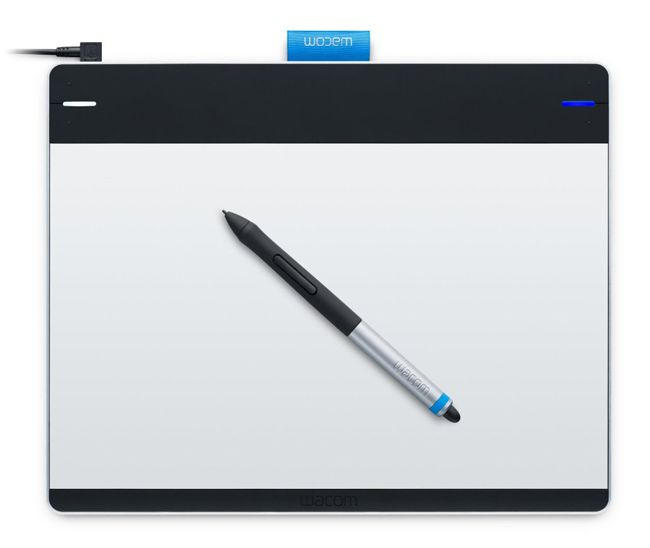 How to Choose a Wacom Pen Tablet