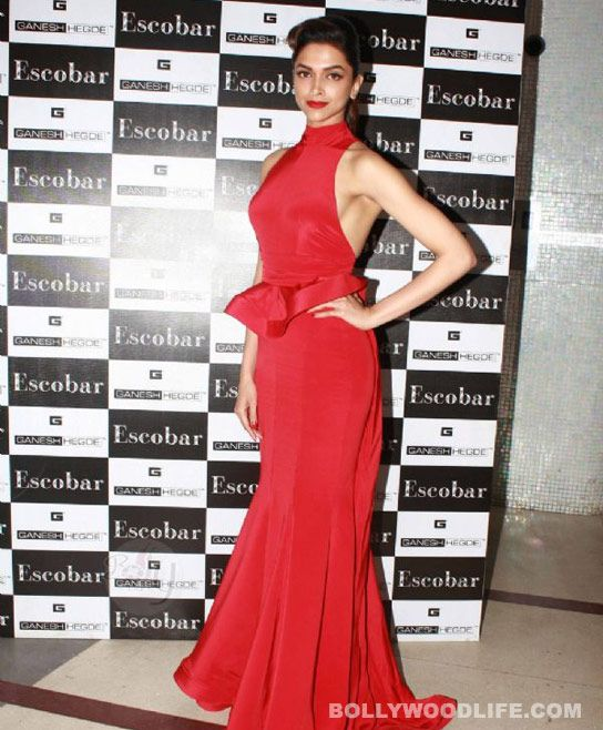 """Deepika Padukone back in 'Race 2′ without any conditions : The public feud between the Desi Boyz leading lady and producer Ramesh Taurani will soon end on a happy note    While producer Ramesh Taurani can stop fretting over the future of his ambitious project Race 2, Deepika Padukone can wipe off the muck that landed on her image after he called her """"unprofessional"""""""