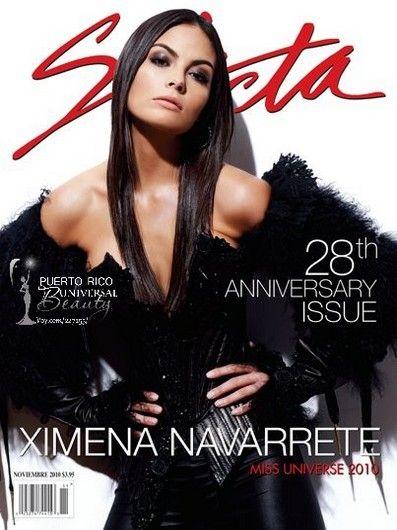 Ximena Navarrete, Miss Universe 2009. #XimenaNavarrete #MissUniverse #MissUniverso #MissUniverse2010 #MissUniverso2010 #MissMexico