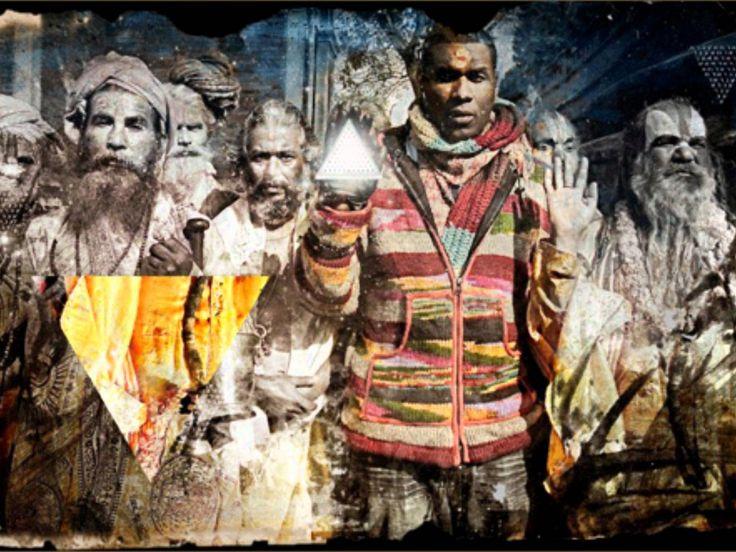 Jay Electronica Ft. Kendrick Lamar- Dear Moleskine :: very raw almost unrehearsed sounding.