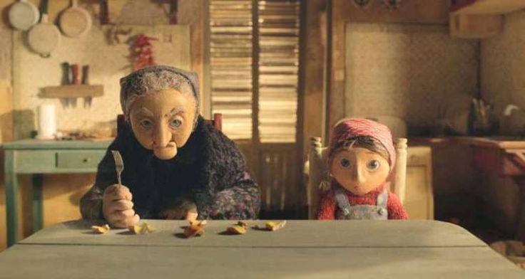 «My Stuffed Granny»: Ένα εξαιρετικό και πολυβραβευμένο ελληνικό animation (Βίντεο)