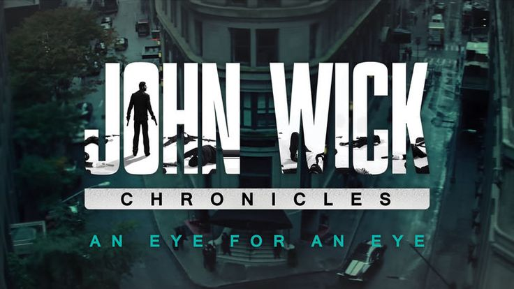 """Starbreeze and Lionsgate are showcasing a teaser of the upcoming first person VR action game, """"John Wick Chronicles,"""" at the New York Comic Con. Convention attendees will be among the first people to get a taste of what it's like to be John Wick."""