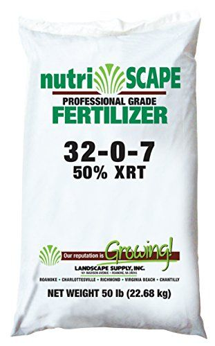 The Turf and Garden Store NutriSCAPE Professional Fertilizer