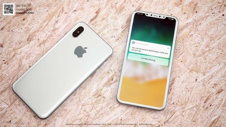 http://ift.tt/2txOGlt iPhone 8 Leaked in White [Images] http://ift.tt/2sAepFe  iPhone 8 is yet to come and the images of iPhone 8 casing and screen protector is rendering around the web. Apple to unveil three iPhones this year including iPhone 7S iPhone 7S Plus and iPhone 8 which is rumoredto featurewireless chargingon all three devices vertical dual lens camera on iPhone 8bezel less display with embedded Home button 3D sensorswaterproofand more features we didnt know about.  Martin Hajek a…