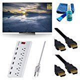 #9: XBR-75X940D 75-Inch Class 4K HDR Ultra HD TV Accessory Bundle includes Television Screen Cleaning Kit Power Strip with Dual USB Ports and 2 HDMI Cables - Shop for TV and Video Products (http://amzn.to/2chr8Xa). (FTC disclosure: This post may contain affiliate links and your purchase price is not affected in any way by using the links)