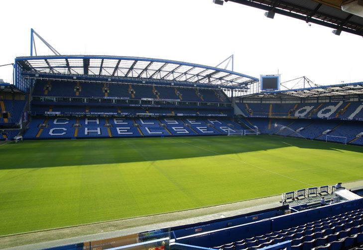 Club Profile | Chelsea