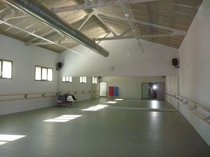 Escola de Dansa Solsona en Lérida, Cataluña