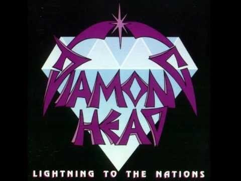 Diamond Head - Am I Evil #HeavyMetal #NWoBHM