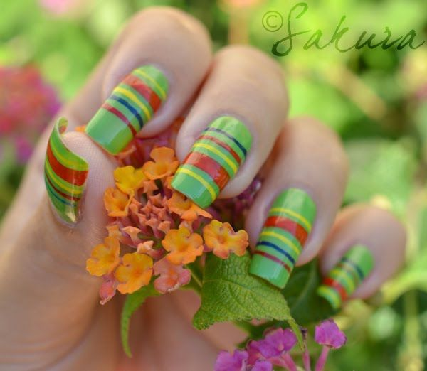 Mejores 72 imágenes de Nails en Pinterest | Uñas bonitas, Belleza y ...