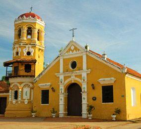 mompox Colombia.