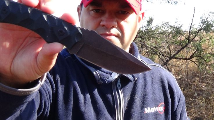 Schrade SCHF14 Drop-Point Fixed Blade Tactical Knife with Sheath Review
