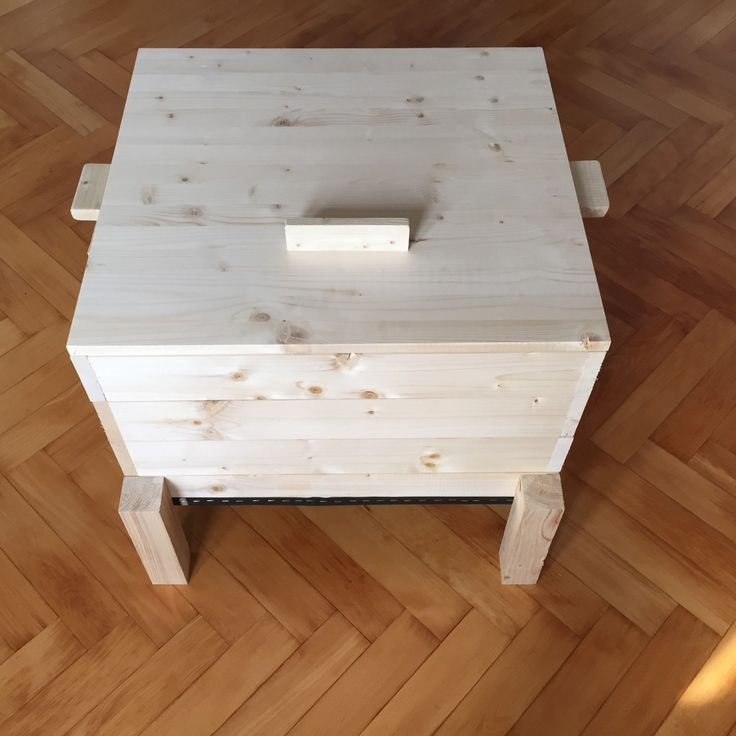 die besten 25 wurmkompost ideen auf pinterest wurmfarm selbstgemachter kompostk bel und. Black Bedroom Furniture Sets. Home Design Ideas