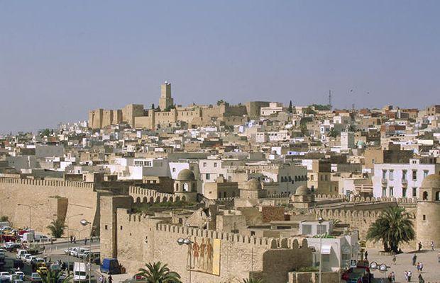 Medina, Sousse. // #Tunisie #Tunisia #Túnez #NorthAfrica