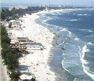 Romania its Mamaia, not Miami, and it was there first!!