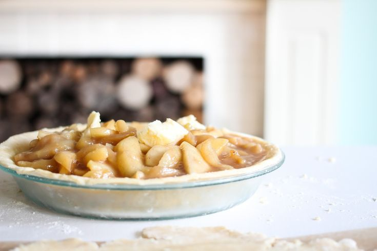 Missing Goat Farm Teaches You How to Make Pie: It's Pie Day - We're Making Apple Pie from Scratch!!