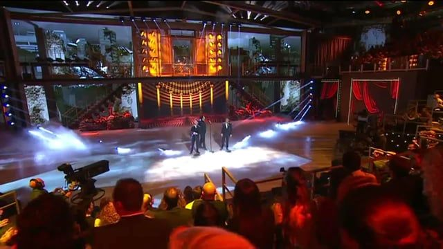 Here is Il Volo for you, singing 'O Surdato 'Nnammurato on 'House Party', 18th December 2016 (with English subtitles).  'O Surdato 'Nnammurato translates as 'A Solider in Love'.  It is a famous Neapolitan song - and is used as the anthem of the Naples soccer team.  The song was written in 1915 by Aniello Califano and Enrico Cannio and it tells the story of a soldier who is fighting on the front line in World War 1, thinking of his beloved back at home.  There have been many famous…