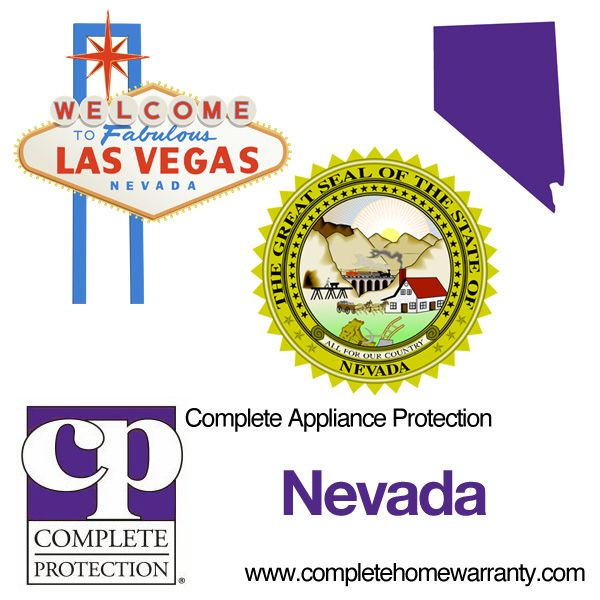Nevada Home Warranty - Complete Appliance Protection - Best Home Warranty Reviews - Call 1-800-978-2022 - Nevada Home Warranty