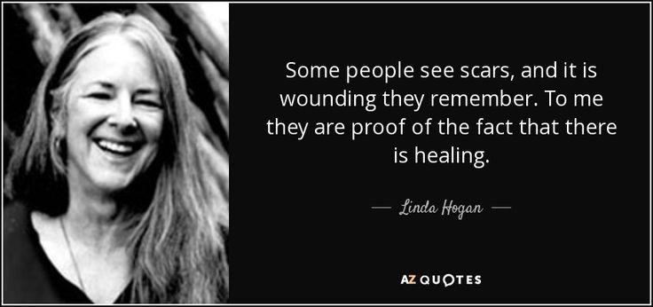 18 Best Linda Hogan Quotes | A-Z Quotes