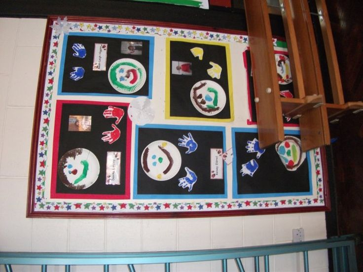 Hands and Faces Display, classroom display, class display, bodies, All about me, art, painting, growth, Early Years (EYFS), KS1 & KS2 Primary Resources