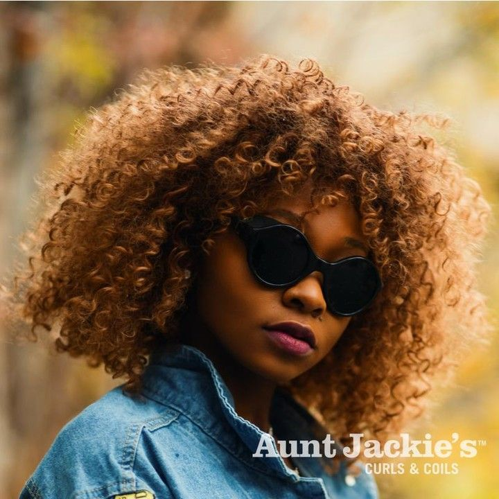 What's the strangest thing you've heard someone say they used to make their hair grow? . . . #naturalhair #naturallycurly #productjunkie #auntjackies #healthyhair #healthyhaircare #allnaturalproducts #curlyhair #curlygirls #curlyhairstyles #notangles #auntjackiescurlsandcoils #hairstories #hair #hairstyle