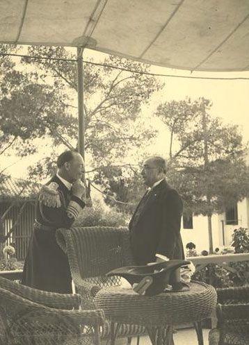 1936: Η Αθήνα του Μεταξά  - ΘΕΜΑ - LiFO