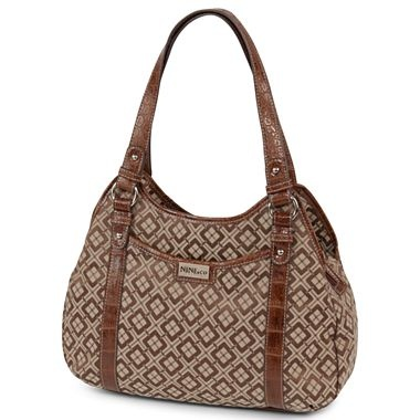 Nine & Co.® Sutton 4-Poster Handbag - jcpenney