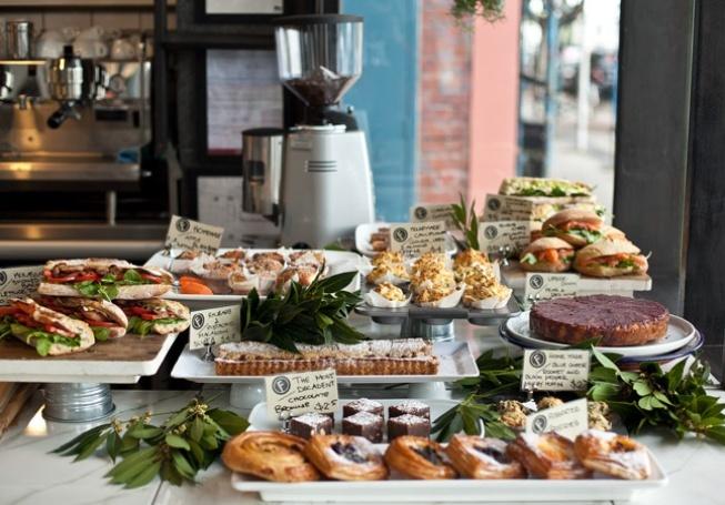 Fitzrovia | 155 Fitzroy St, St Kilda, big wait, very popular, great atmosphere, generous servings
