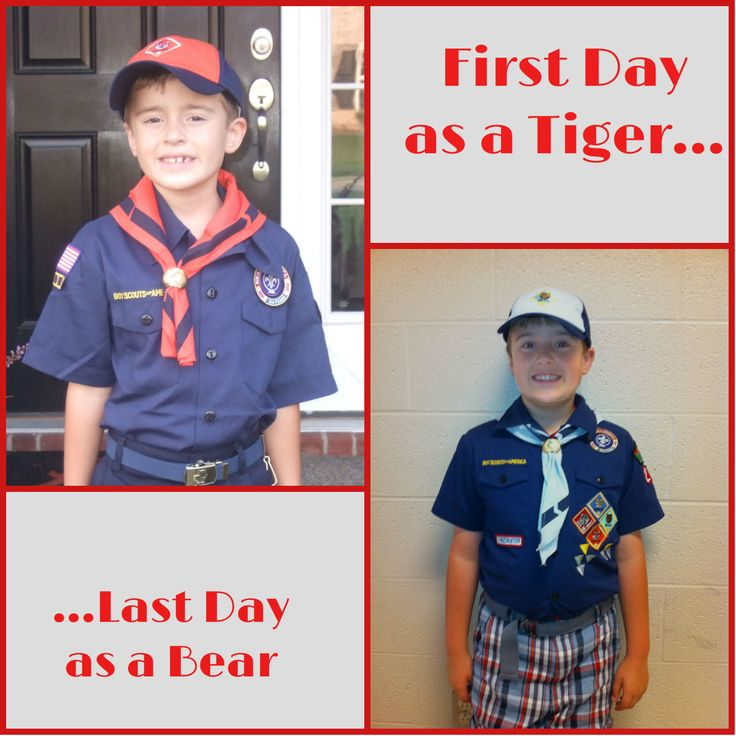 There is one very important tip to remember when buying a Cub Scout uniform. Read this article to find out what it is!