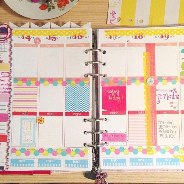 61 best Filofax Agenda Planner images on Pinterest Planner - layout of an agenda