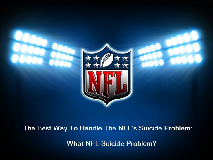 "On This Super Bowl Eve, Remember Those Who Committed Suicide From NFL Head Injuries.   Tomorrow Is Super Bowl XLVIII Sunday. Take A Moment To Reflect On Those Who Played The Game Then Took Their Lives From CTE Symptoms After Retiring From The ""Game.""   Because The NFL Sure Won't Reflect On The Damage It's ""Game"" Causes To The Brain."