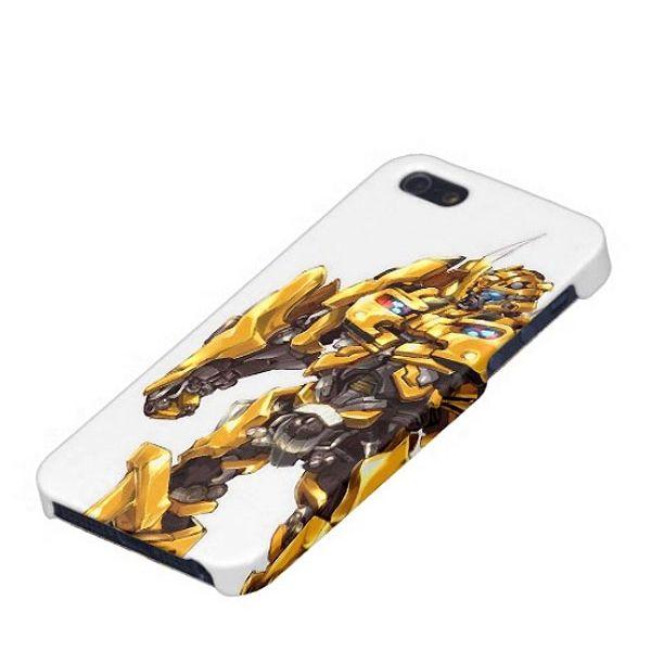 Funda Transformers Bumblebee Esta carcasa esta diseñada para los terminales 4 / 4S / 5 / 5S / 5C Con laFunda iPhone Bumblebee protegera el terminal ante cualquier ...  #transformers #fundamovil #bumblebee #case #iphone #galaxy