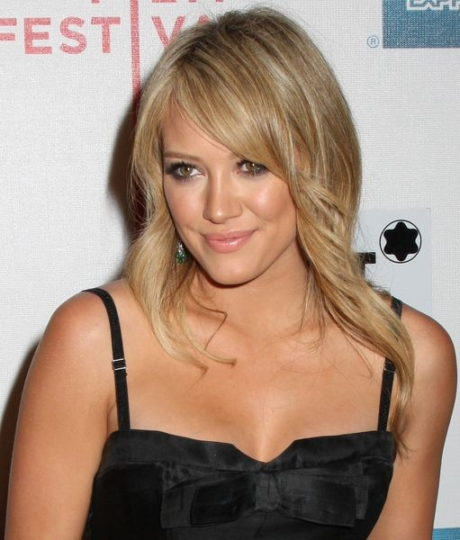 Image result for beautiful side fringe haircut 2016