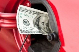 An article about how oil and gas prices are outside America's control...the only way to affect the price is to use less