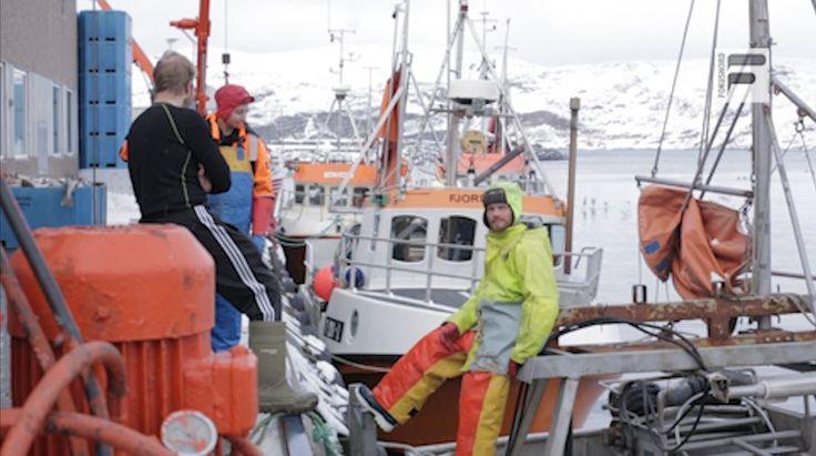 Fiskeripolitikk for kystens folk