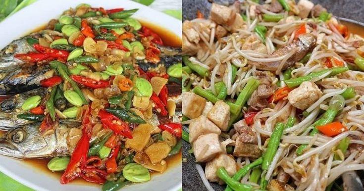 20 Resep masakan praktis sehari-hari, enak, mudah, & murah ...