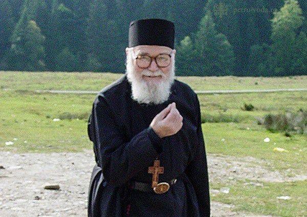"""Părintele Roman Braga: """"Mă rog pentru aceia care ne-au torturat în închisoare"""""""