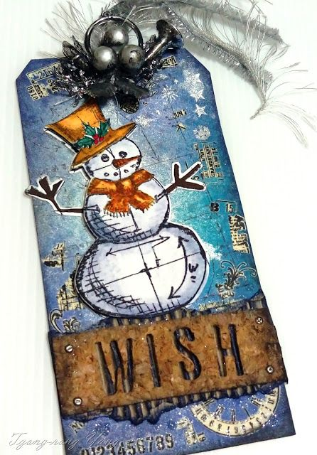 Happy Life Crafts: Wish