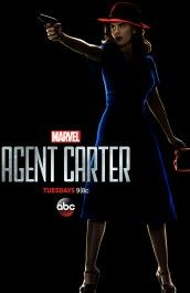 Watch Marvel's Agent Carter Online
