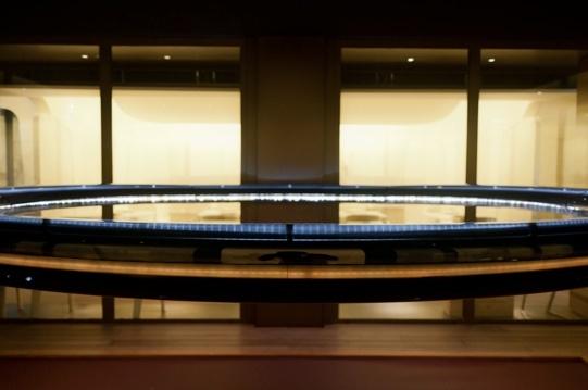 du nouveau restaurant de Thierry Marx  by Enzyme design