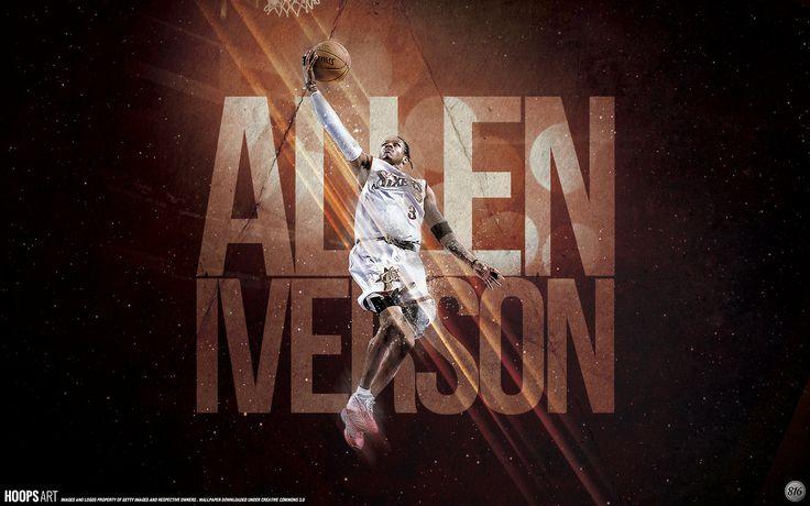 1000+ images about Allen Iverson on Pinterest   Retirement ...
