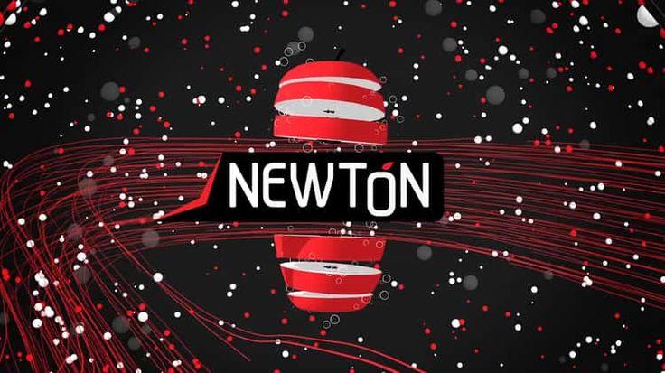 NRK - Newton