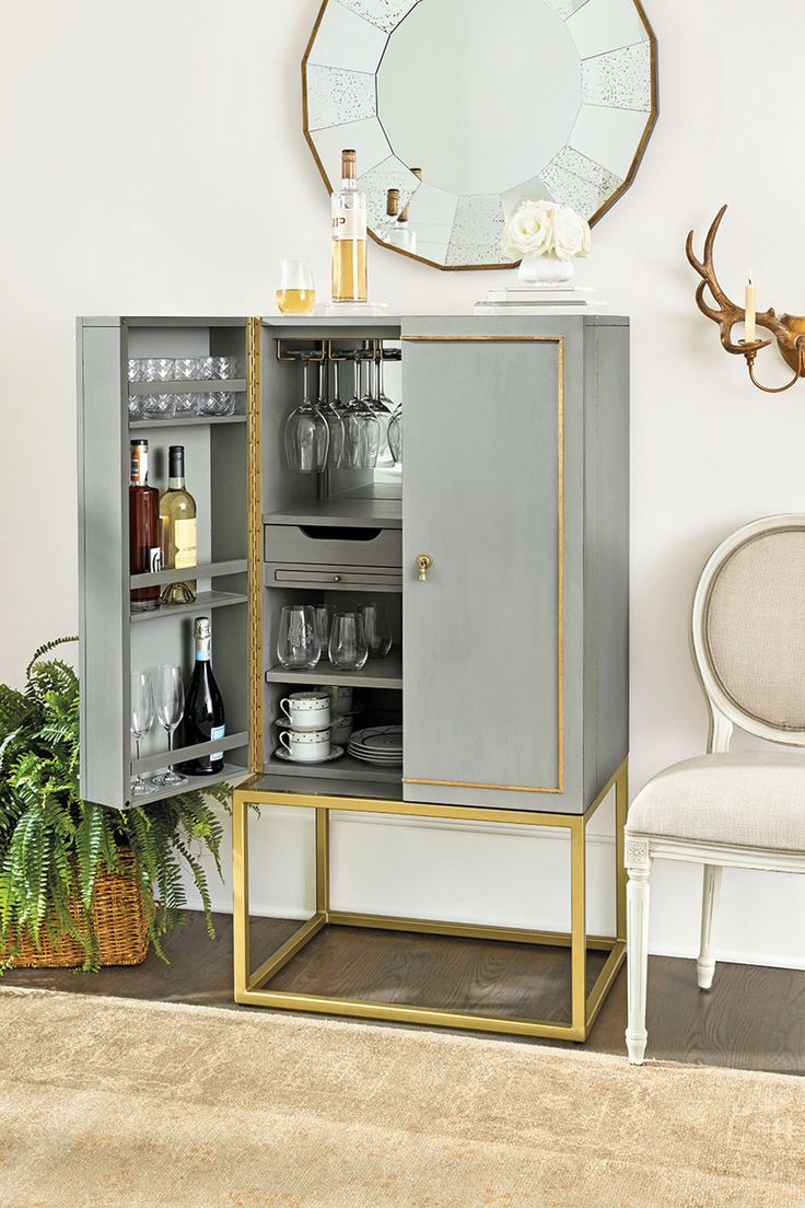 516 best loves images on pinterest ballard designs boston and 3 ways to use bar storage