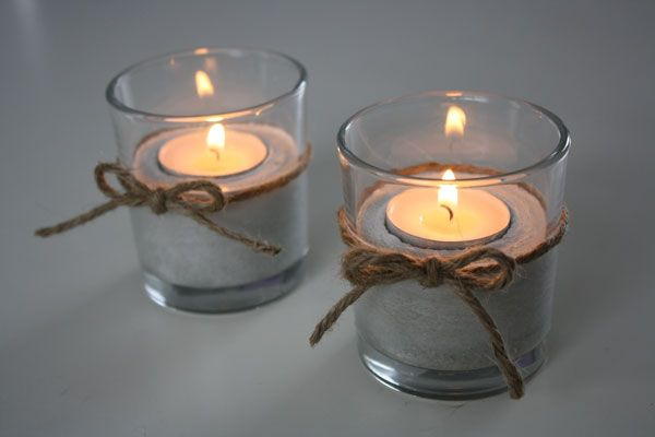 Candle Holder - NV