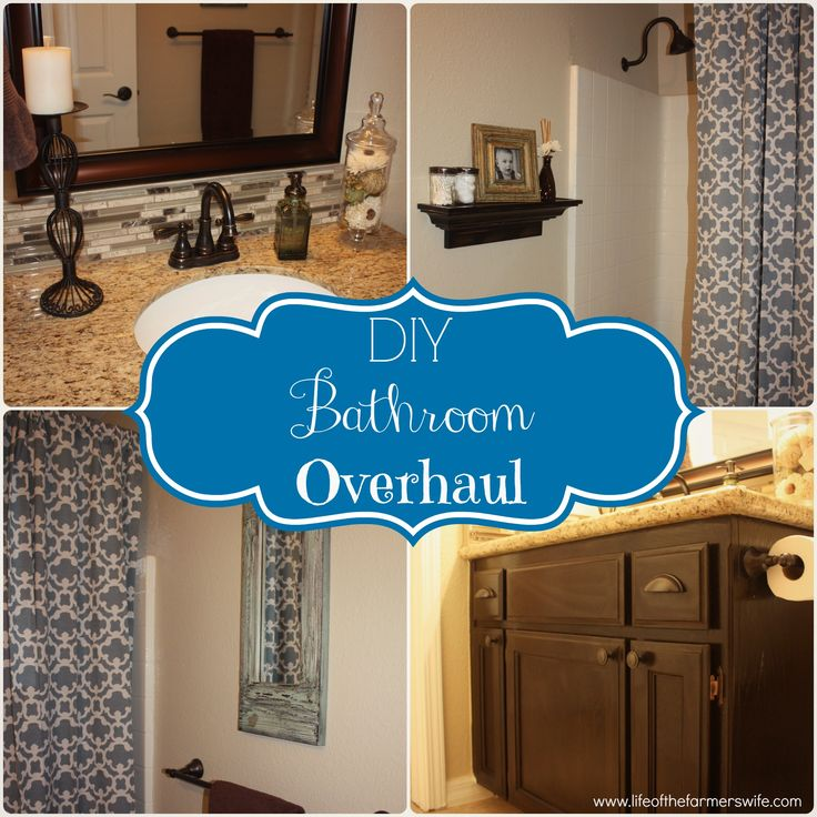 diy bathroom remodel staining bathroom cabinets changing out