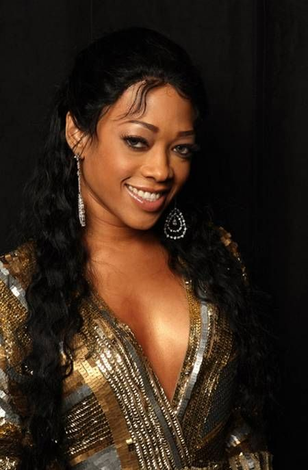 Miami, Florida rapper Trina will be honored in Kingston, Jamaica during the 7th Annual Excellence in Music and Entertainment (EME) this coming March. Description from madnewsuk.com. I searched for this on bing.com/images