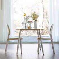 Bibi Chair & Table, Iloom (South Korea) 2014