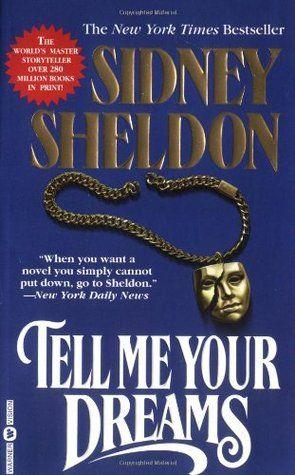 #SidneySheldon
