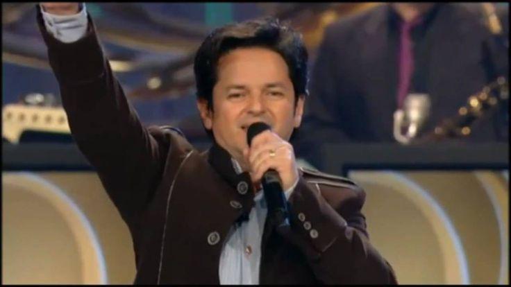 Danilo Montero/Coalo Zamorano - Eres Tu (Ministracion) 02/13/11